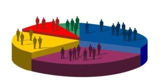 USING CURRENT DEMOGRAPHIC AND ECONOMIC DATA