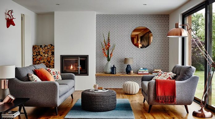 The Top Interior Design Trends of 2018