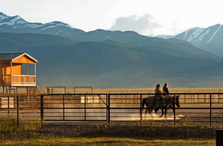 Are You Considering Investing In A California Ranch