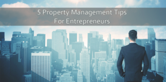 Entrepreneur Property Management