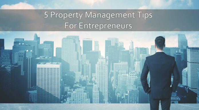 Entrepreneur Property Management