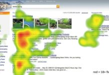 bing search map