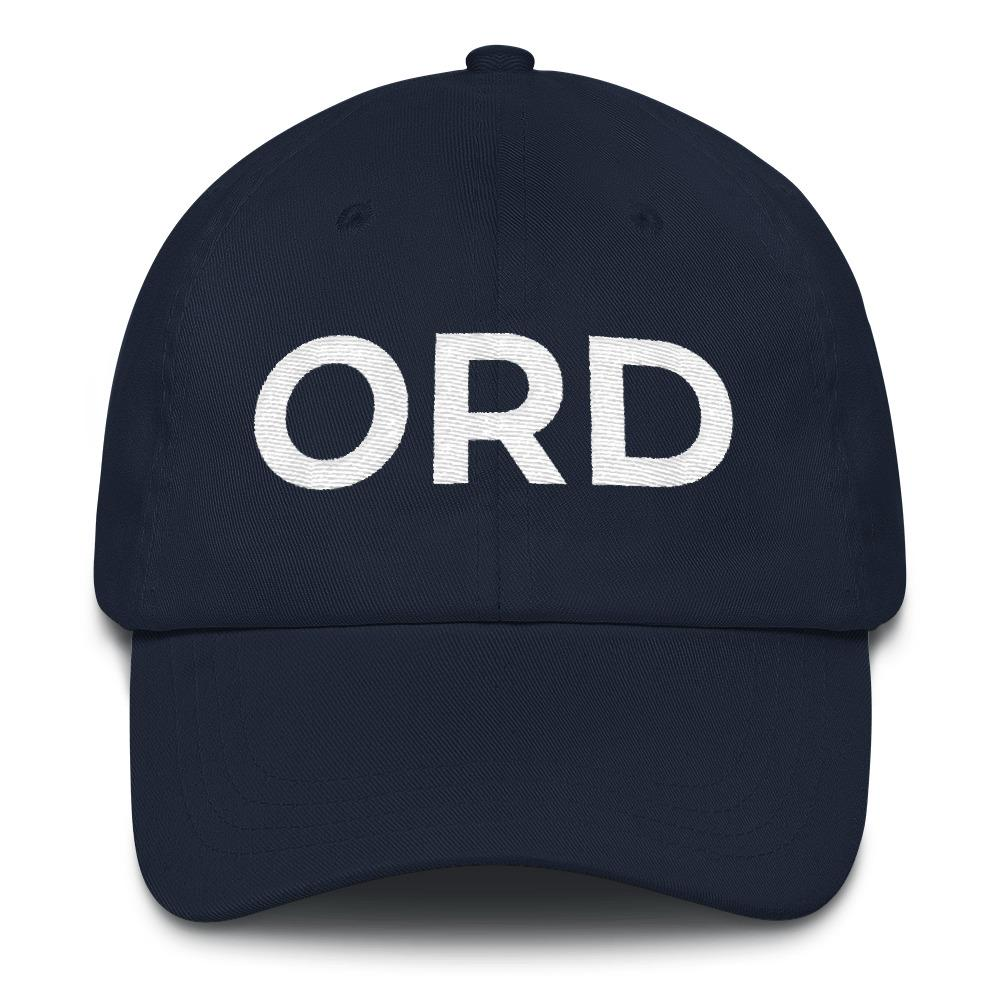 ORD Hat from panelhats.com