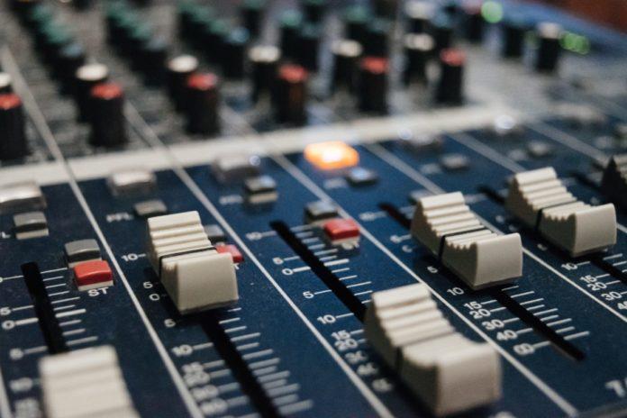 audio equipment hire