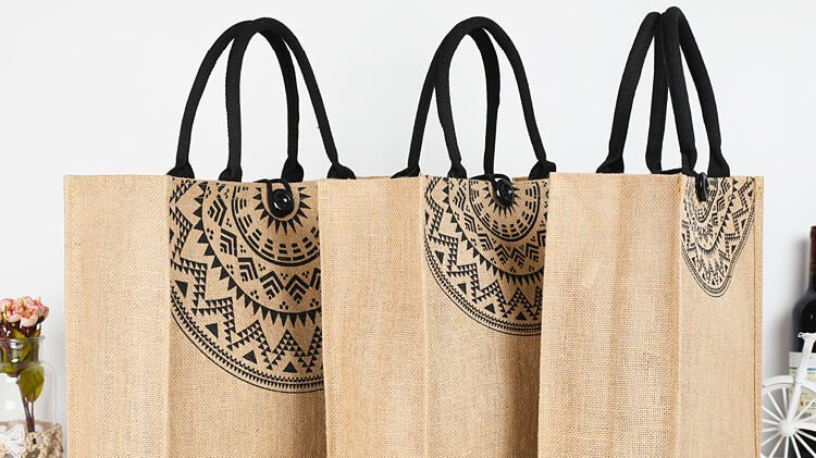 Eco-friendly Bags- A Modern Change