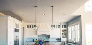custom kitchens