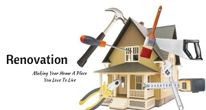 Office & Home Renovation Dubai