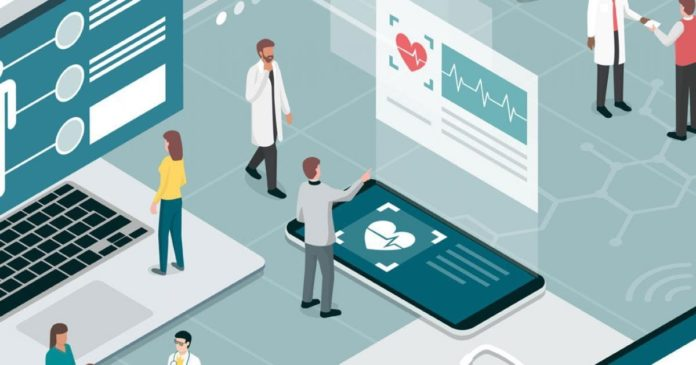 Cloud Hosting And Health Care Industry Joining Hands For Better Future