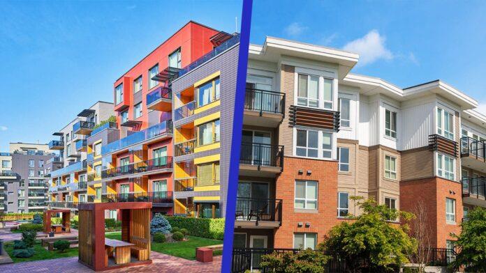 condo vs apartments