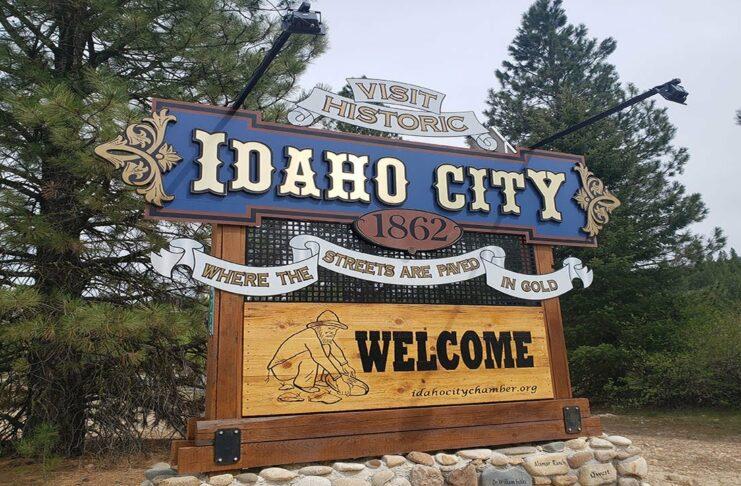 Idaho City