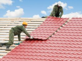 Types of Roofing Materials and Their Advantages and Disadvantages