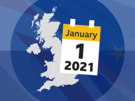 Brexit: Seven things changing on 1 January