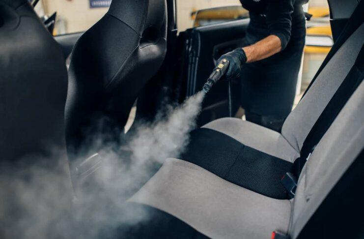 6 Ways To Keep Your Car's Interiors Sanitary