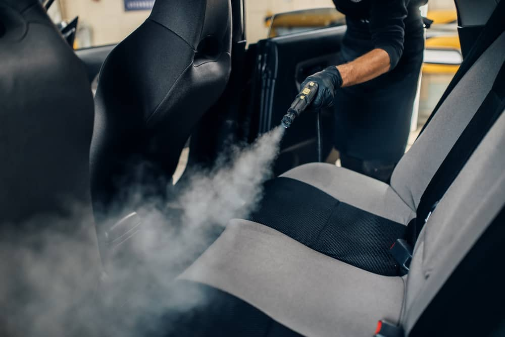 6 Ways To Keep Your Car's Interiors Sanitary