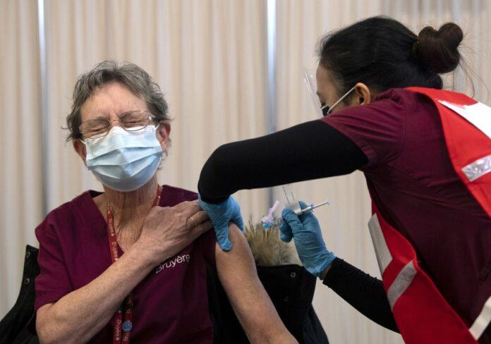 COVID-19 vaccine in Florida