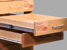 Choosing the Right Drawer Runners for your Project