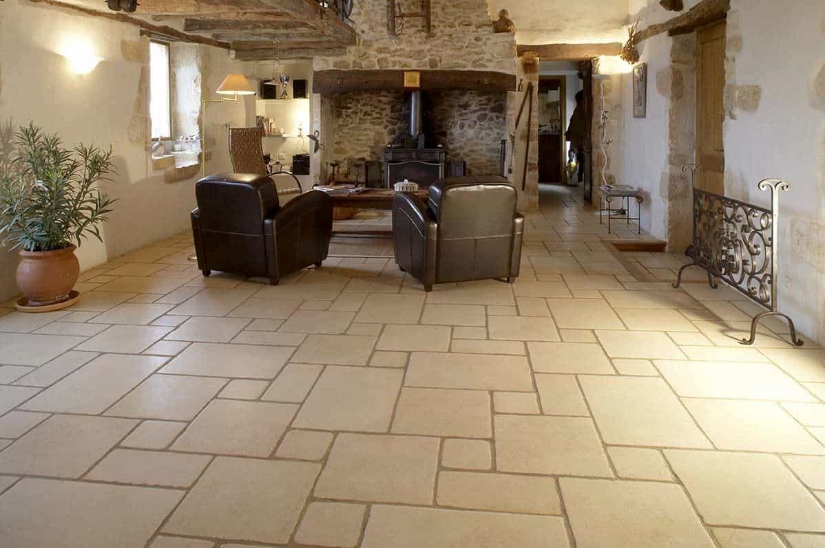 Top Benefits of Using Natural Stone Floor Tiles for your Home   Lifeyet