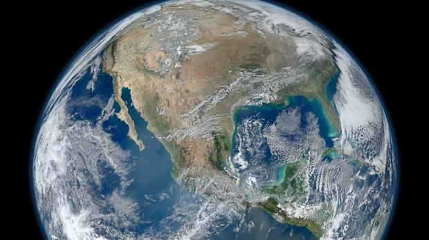 Scientists say Earth is spinning quicker than it's in decades