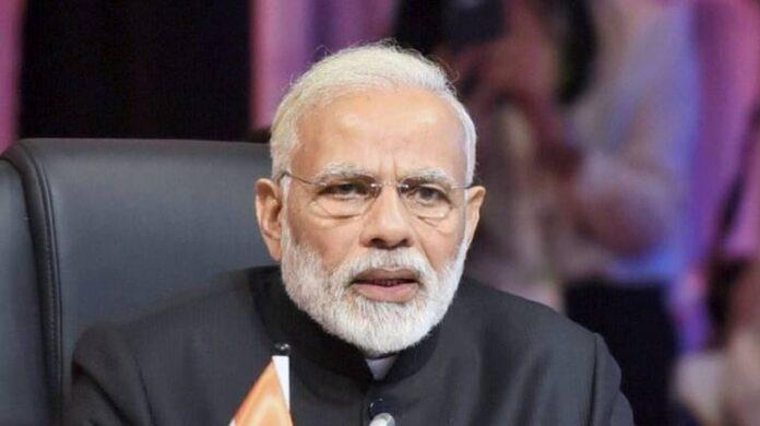 modi india prime minister