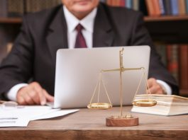 Top 5 SEO Tips for Law Firm Marketers