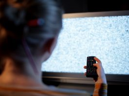 You're sitting at home enjoying TV when all of a sudden, the screen goes black. You lost reception again. Is your antenna busted