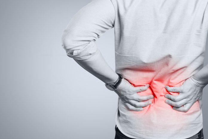 scaitia pain