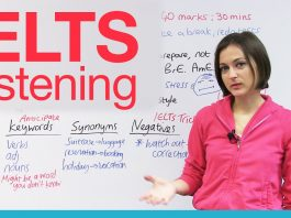 Easy Ways to Boost Your Scores In IELTS Listening Test