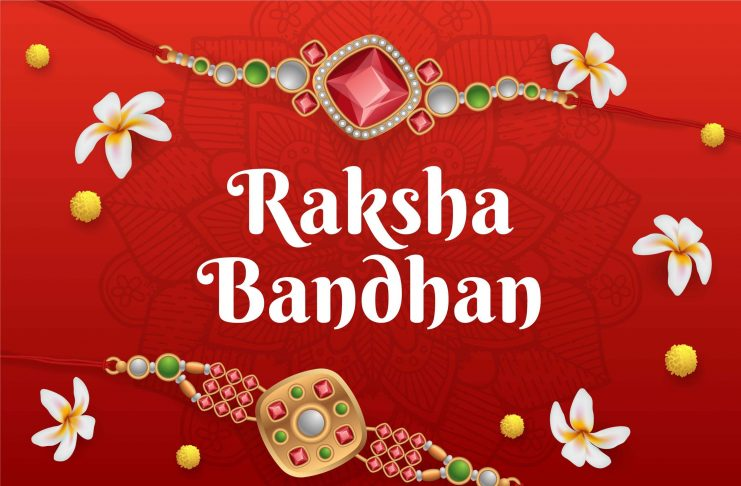 Online Rakhi Delivery During The Pandemic