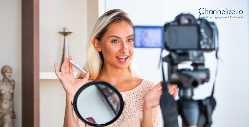 Live stream Shopping: The Future of Online Shopping