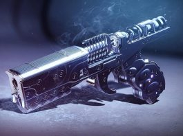 The Best Exotic Weapons in the Destiny 2 Beyond Light