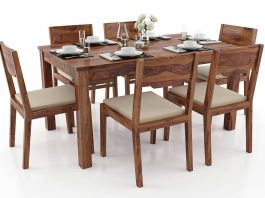 What To Look For While Purchasing Dining Tables
