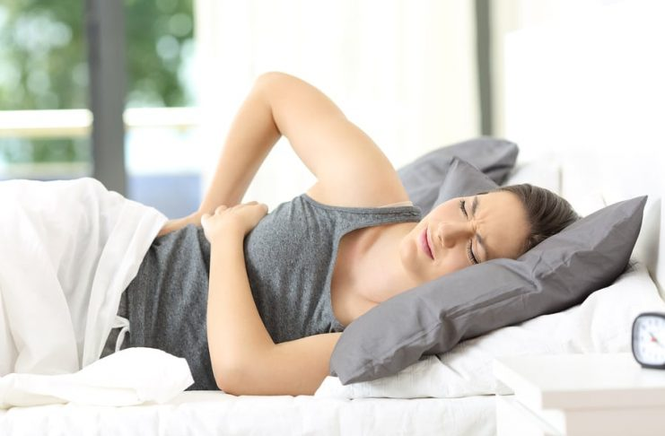 Why it's Time for a New Bed if You Suffer from Back Pain