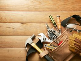 Ten Home Repairs You Can Do with The Right Tools and Adequate Knowledge
